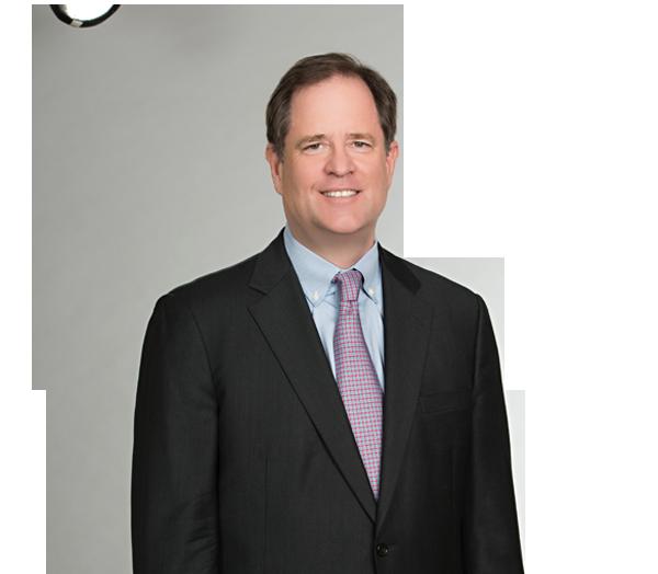 Robert W  Fuller: Business Litigation Attorney — Charlotte